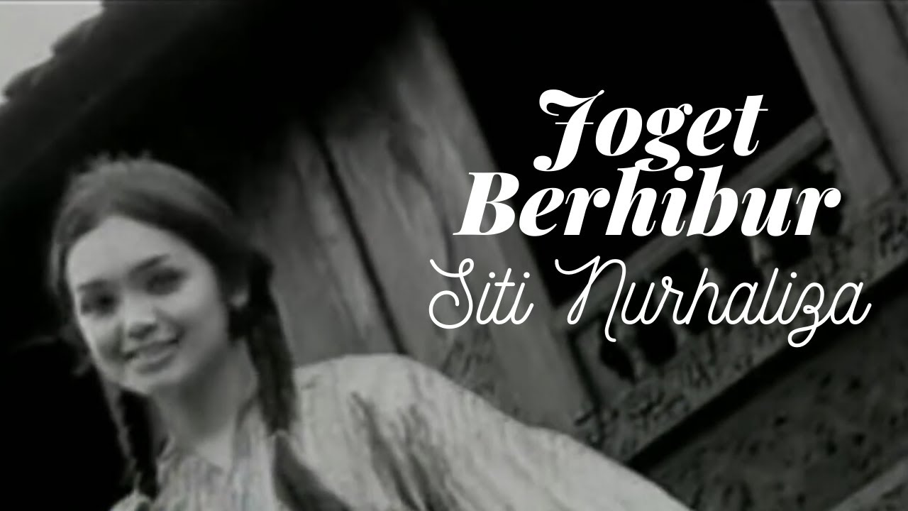 Siti Nurhaliza - Joget Berhibur