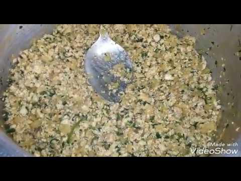 Samosa pastry patti filling chicken