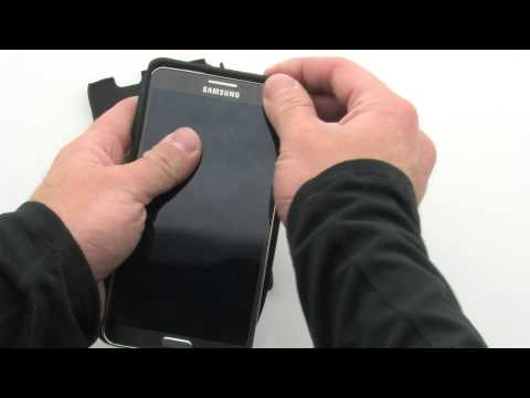 Case-Mate Tough Case for Samsung Galaxy Note 3
