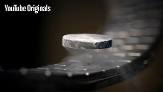 Is levitation possible? YouTube Originals and BBC Studios bring you The Edge of Science, a scientific dive into the outer reaches of our understanding. Follow ...