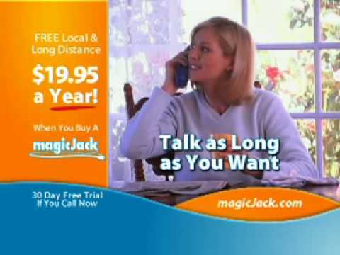 MagicJack Reviews - Free Long Distance With USB VOIP Phone