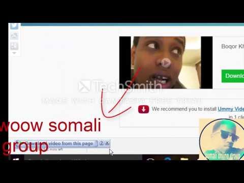 Xxx Mp4 Sidee Youtubeka Video Looga Download Garaystaa Adigoo Isticmaaleen Intennet Doownload Maneger 3gp Sex