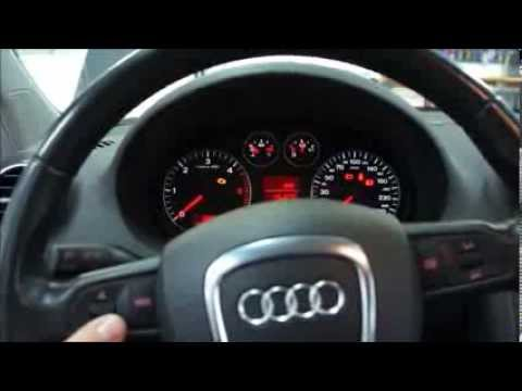 Audi Basic Bluetooth