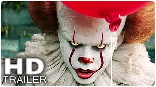 It Trailer 2 extended 2017