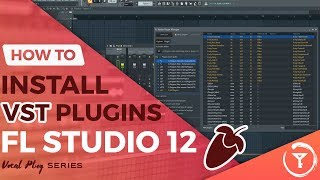 How To Install And Find VST & Effect Plugins In FL Studio