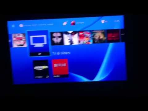 How to get and use YouTube app on your PS4.