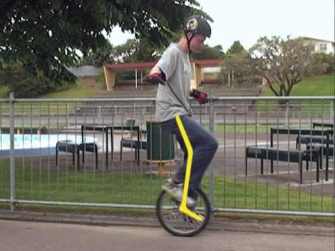 Learn to Unicycle 2: Adjustment