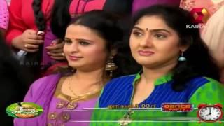 Celebrity Kitchen Magic: Anitha Nair