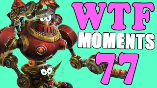 Heroes of The Storm WTF Moments Ep.77
