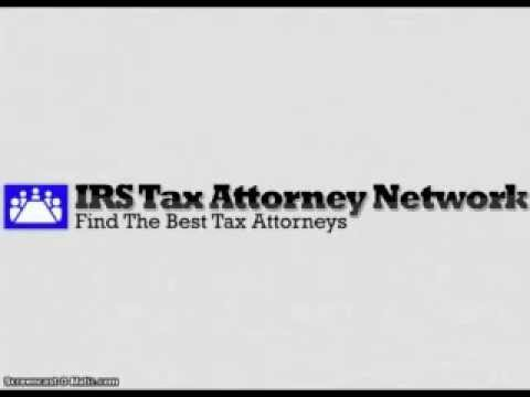 Tax Attorney Nashville TN | IRS Tax Attorney Network
