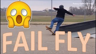 ➤ Best funny sunny fails 2017 HD NEW #8 Germany, Russia, USA   Funny Fail Challenge