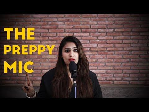 Spoken Words Poetry - I'm a Woman   Motivational Poem