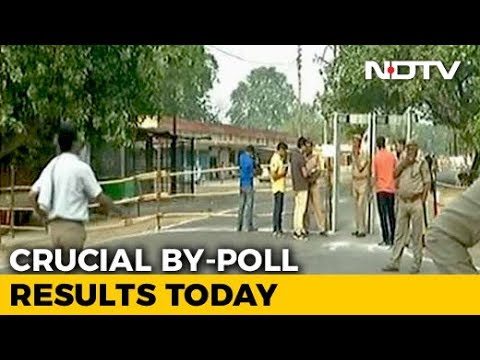 In Key Bypoll Results Today, Test For Opposition Bloc In UP