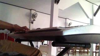 Sio Mama (cover) Piano By George Lesnussa