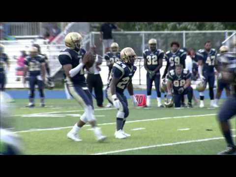 Semi-Pro Football Toledo Thunder vs West Michigan Force Webclip.m4v