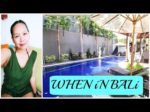 GOODBYE PHILIPPINES AND HELLO BALI INDONESIA | SHYNESSLAVZ
