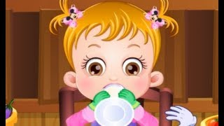 Baby Video - Hazel Best of - game for kids 2013
