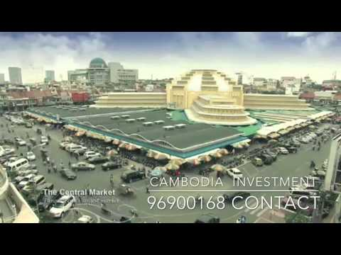 Why Invest In Cambodia Property Now???