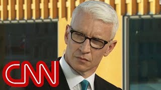 Anderson Cooper: Disgraceful performance by Trump during Putin meeting