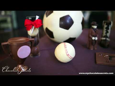 Chocolate Secrets     Chocolate Collections