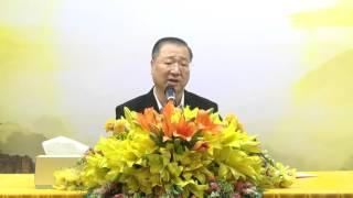 【新】2016年3月27日 观世音菩萨圣诞 卢台长精彩开示 (v20160329) 【Master Jun Hong Lu】
