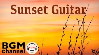 Relaxing Background Guitar Music - Easy Listening Instrumental