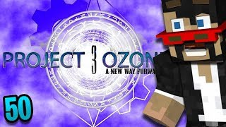 Download Minecraft: Project Ozone 3 - Ep. 50 Video