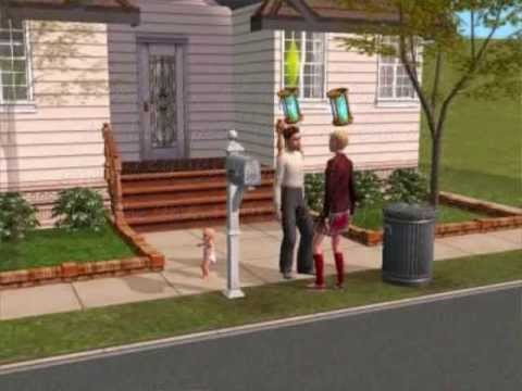 How To Make A Teen Pregnant On The Sims 2; Step By Step
