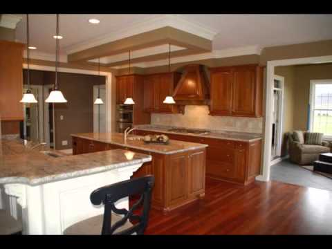 New Homes near Indianapolis Indiana by R C Long Custom Homes 1001