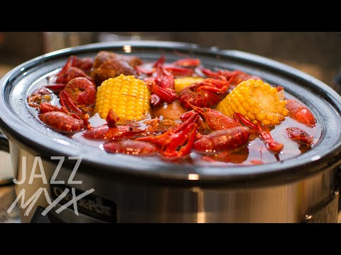Cooking | Crockpot Low Country Boil