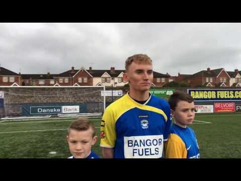 Bangor Football Academy - Your Local National League Club!
