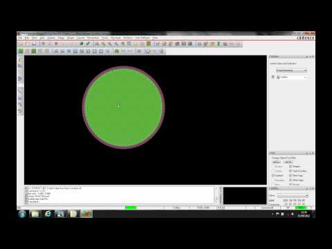 OrCAD Allegro How-To Mechanical Symbols Tutorial