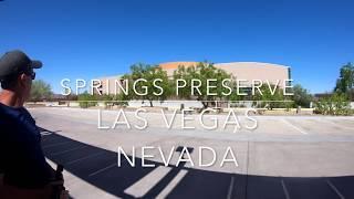 Las Vegas Boomtown - Springs Preserve