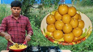 വെറും കടലമാവ് കൊണ്ട് ലഡ്ഡു ഉണ്ടാക്കിയാലോ!!!  How To Make Laddu at Home