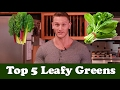 Top 5 Leafy Green Vegetables: Reduce Estrogen & Boost Hormones - Thomas DeLauer
