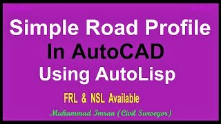 Free download AutoLisp (links available in video description)in urdu