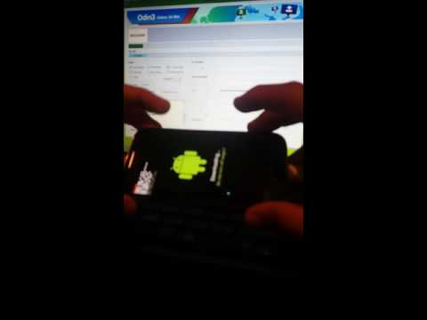 (Kitkat)How To Root and Install CWM recovery on Samsung Galaxy S4 Mini