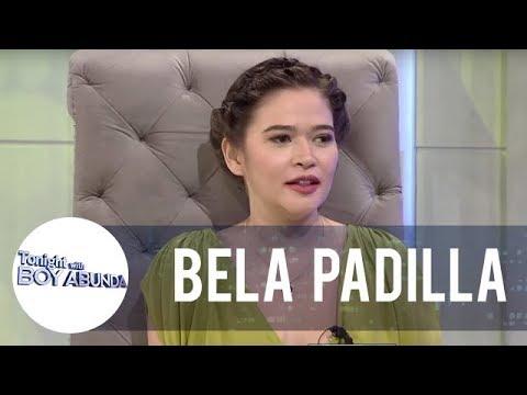 Xxx Mp4 Bela Padilla Admits That She Talked With Dani And Marjorie Barretto TWBA 3gp Sex