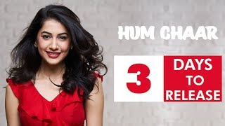 Hum Chaar 2019 | Simran as Manjari | 3 Days to Go | Releasing On 15th February 2019