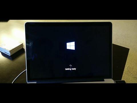 How to Install Windows 10 on Mac/ Macbook Air/ Macbook/ Macbook Pro