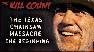 The Texas Chainsaw Massacre: The Beginning (2006) KILL COUNT