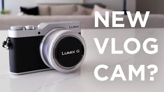 Panasonic Lumix Gx850 4k Camera Unboxing And First Impressions