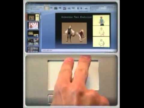 Synaptics Tutorial -Touchscreen / Touchpad * Laptop, ipad, iphone, samsung, nokia, hp, lenovo, fujit