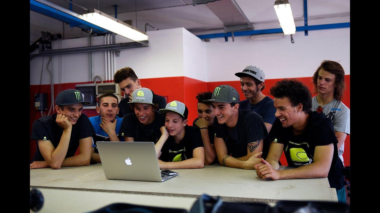 Riguardando la gara Moto3 di Assen 2016