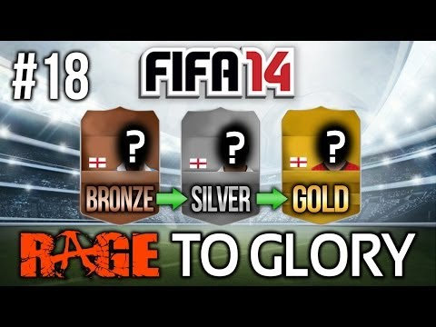 FIFA 14 Ultimate Team: Rage to Glory #18 - THE FINALE!