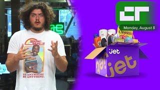 Walmart buys Jet.com | Crunch Report