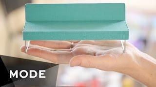 I Make Miniature Houses   My Design Life ★ Glam.com
