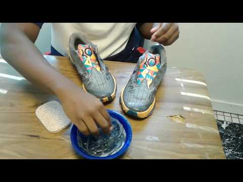 How to clean Kd 8[Tutorial]