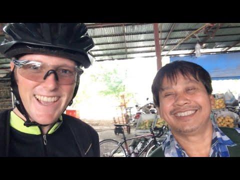 SPEAKING THAI AT THE RAW TILL 4 BIKE FESTIVAL VLOG ฝรั่งพูดไทย (W/ENGLISH SUBTITLES)