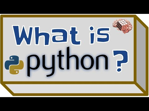 What is Python? (Create a Pig Latin Translator)